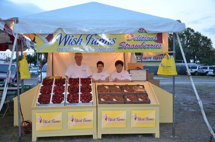 Florida Strawberry Festival Wish Farms Pixie Patrol @wishfarms