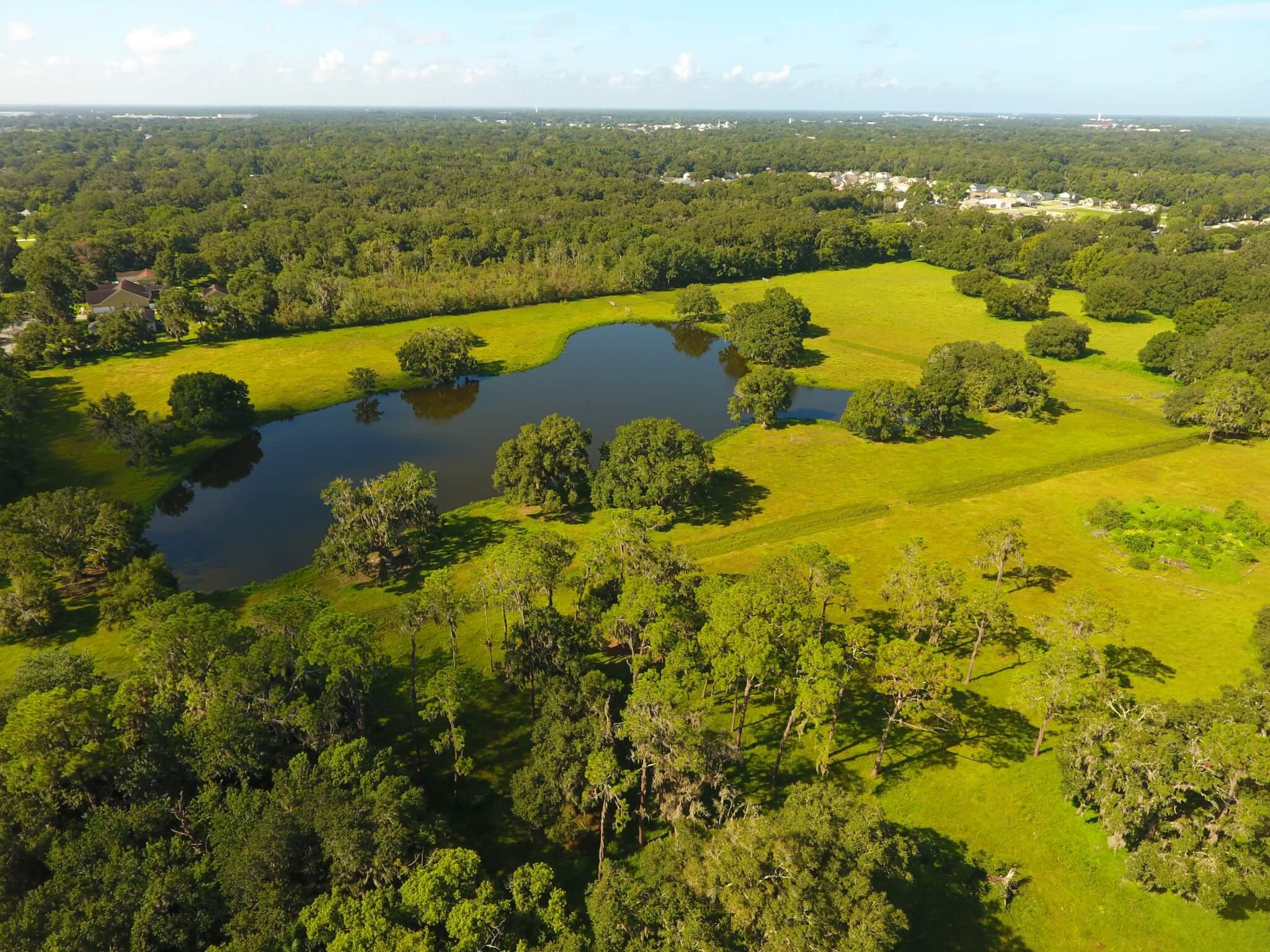 Wish Farms' New Headquarters Property