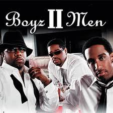 Boyz 2 Men March 7th Strawberry Festival